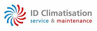 ID Climatisation Logo